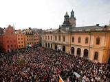 آکادمی نوبل رسوایی جنسی در این نهاد را تایید کرد