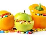 ۶ ویتامین و ماده معدنی را روزانه مصرف کنید تا چاق نشوید