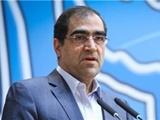 قدردانی وزیر بهداشت از اقدام پزشک ایرانی در دفاع از هویت تاریخی خلیج فارس