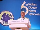 امنیت دریایی مساله ای جمعی و جهانی است