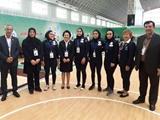 لباسهای تیم ملی وزنهبرداری بانوان ایران تایید شد