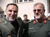 فرماندهان نیروهای زمینی ارتش و سپاه بر همافزایی نیروها تاکید کردند