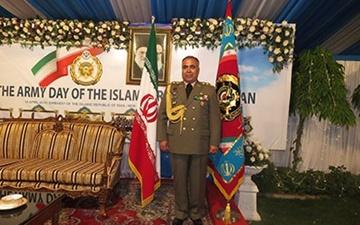 هیاتهای نظامی ۳۵ کشور جهان در تهران گرد هم میآیند