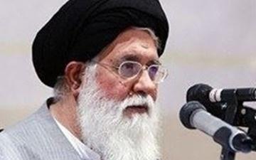 واکنش امام جمعه مشهد به ماجرای گشت ارشاد و اتفاقات برج سلمان