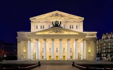 آمریکا به هنرمندان روس ویزا نداد