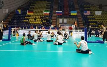 پیروزی مقتدرانه ایران بر آمریکا/ نتایج روز پنجم مسابقات