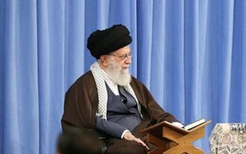 ایران با عمل به قرآن مقابل امریکا ایستاده و پیشرفت کرده است