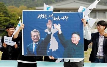 دیدار سران دو کره | جمعه هفتم اردیبهشت ۹۷
