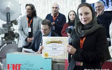 حلقه منتقدان برگزیدگان جشنواره جهانی فیلم فجر را معرفی کرد