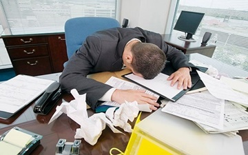 ۸ روش اثبات شده برای غلبه بر استرس