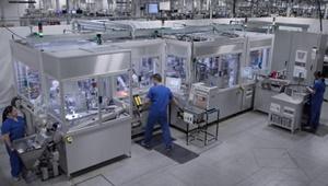 تجزیه ۲۰۰ گوشی در ساعت توسط روبات بازیافتکننده جدید اپل