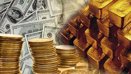 شنبه ۱۸ فروردین   افزایش قیمت انواع ارز و سکه امامی