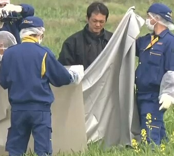 پلیس جوان ژاپنی به قتل همکارش اعتراف کرد