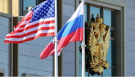 روسیه توئیت ترامپ را به سخره گرفت