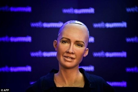 تکنولوژی,روبات ربات,فناوری,هوش مصنوعی