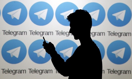 روسیه مسدود کردن تلگرام را شروع میکند