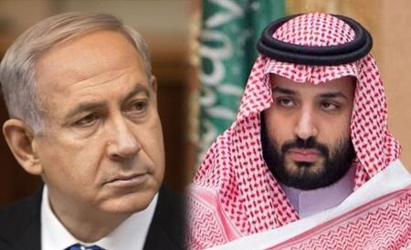 خشم کاربران عرب شبکه های اجتماعی از بن سلمان افزایش یافت