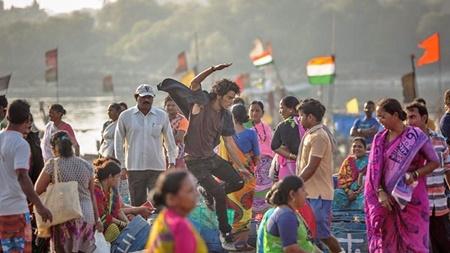 نمایش فیلم بالیوودی مجیدی در ۳۴ منطقه دنیا