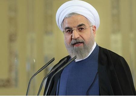 روحانی: اگر برجام را نقض کنند، پشیمان خواهند شد