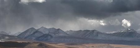 فناوری اصلاح آب و هوا | چین میزان بارندگی را افزایش می دهد