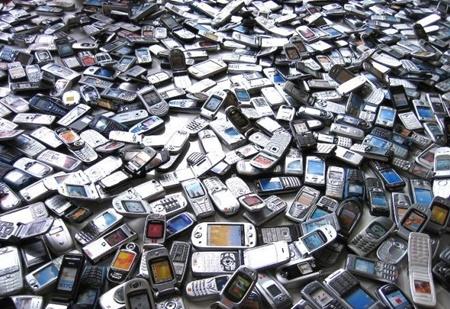 زباله های الکترونیکی، معدنی ارزشمند برای استخراج