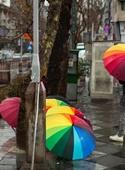 باران تاثیر زیادی بر بهبود کیفیت هوای تهران ندارد
