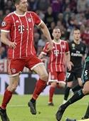 لیگ قهرمانان اروپا | رئال یک گام به فینال نزدیکتر شد