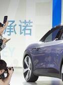 چین و تغییر الگوی خودروسازی
