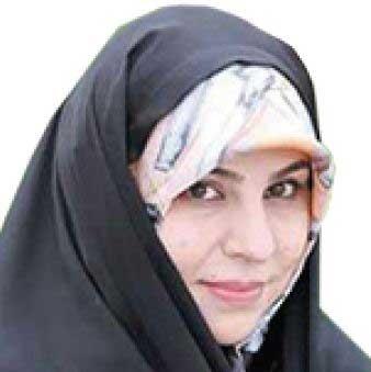سمیه توحیدلو، پژوهشگر اجتماعی