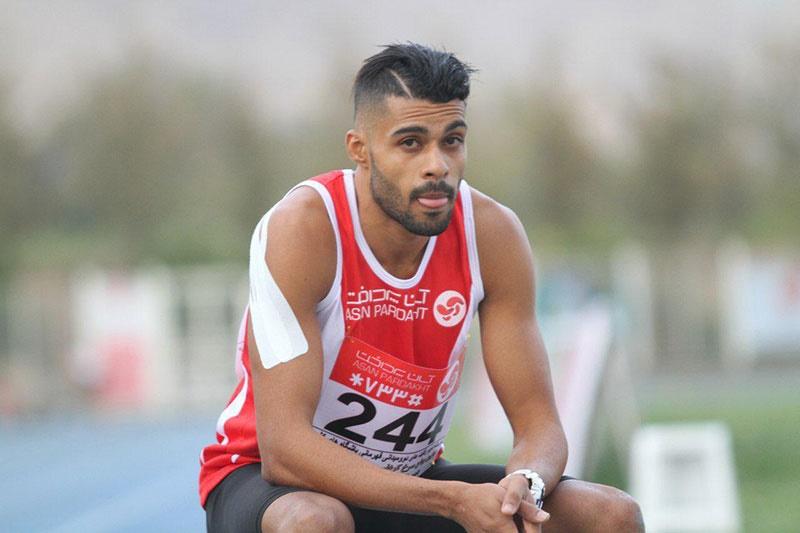 Ali Khadivar