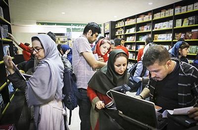 کتابهای دفاع مقدس حافظه تاریخی جهاد را تقویت میکند