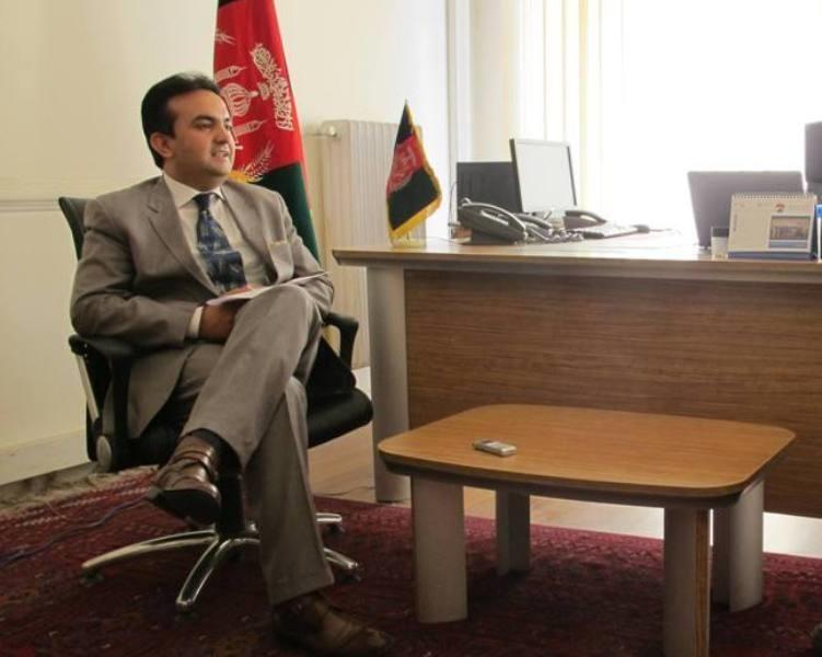 موضع آمریکا بر روابط کابل و تهران اثری ندارد