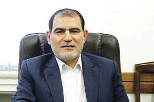 عبدالصمد خرمآبادی معاون دادستان