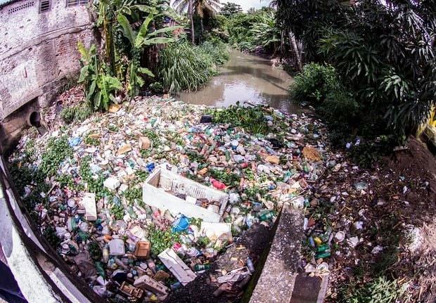 تبدیل تهدید آلودگیهای پلاستیکی به فرصت در برزیل