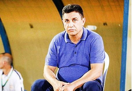 قلعهنویی: چه اشکالی داشت اسامی تیم ملی ۲۶ اردیبهشت اعلام میشد