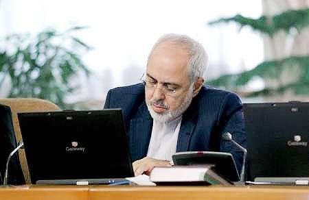 نامه ظریف به گوترش | تضمین منافع ایران، شرط حیات برجام است