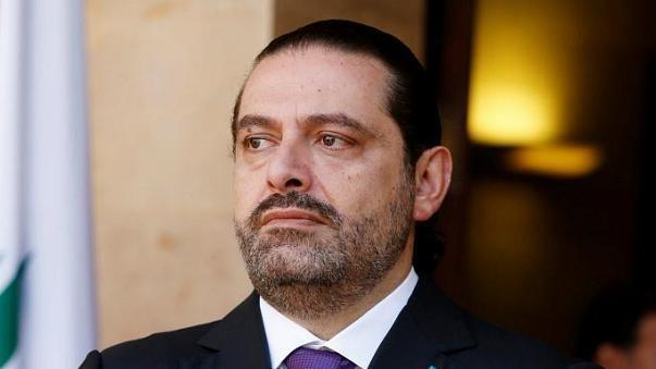کودتای سفید سعد الحریری در حزب المستقبل
