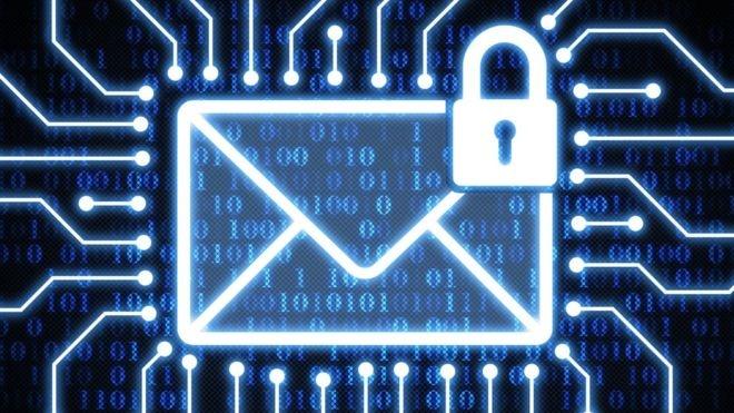 کشف نقص امنیتی جدی در ایمیلهای رمزنگاری شده