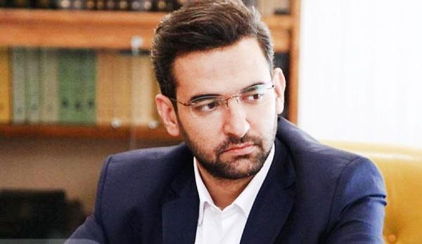 هشدار وزیر ارتباطات درباره  اثرات مخرب امنیتی فیلترشکنها