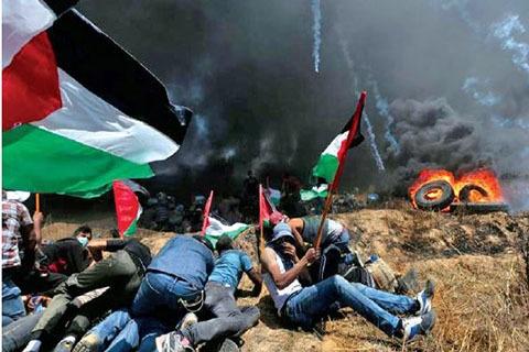 محکومیت جهانی جنایت صهیونیستها علیه غزه