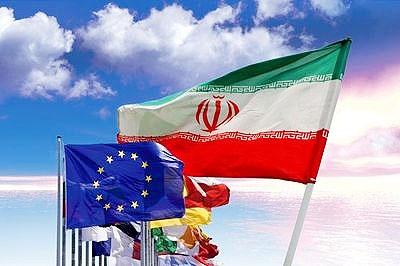 ایران و اتحادیه اروپا