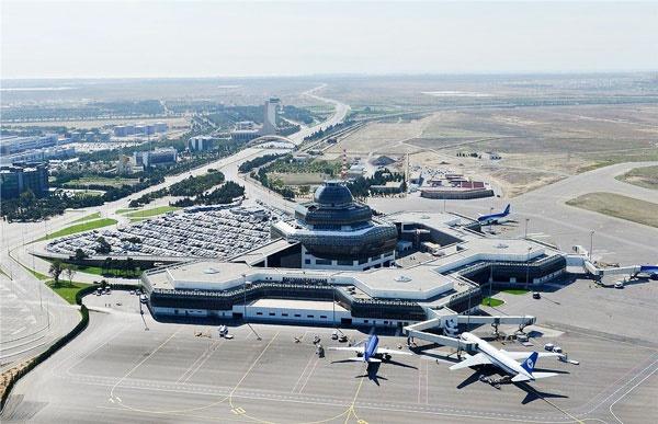 آغاز صدور ویزا برای اتباع ایران و ۱۴ کشور در فرودگاه باکو