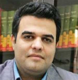 دکترسیدعلی کاظمی