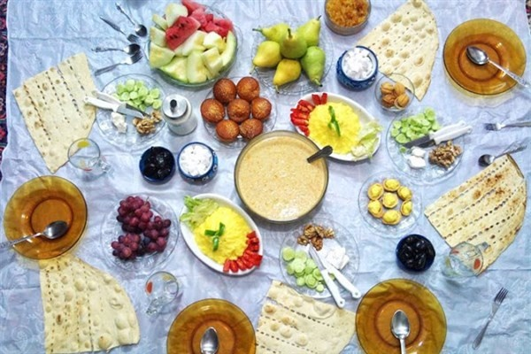 توصیههای متخصص تغذیه برای وعده سحری در گفتگو با همشهری آنلاین