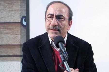 علیاصغر محمدخانی