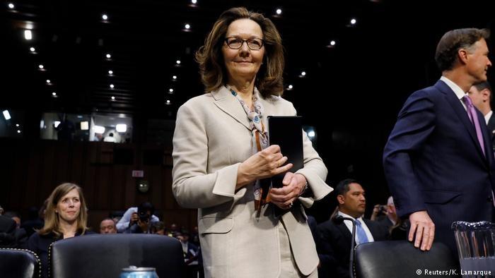 جینا هاسپل رئیس سیا شد | زنی با پیشینه پرابهام