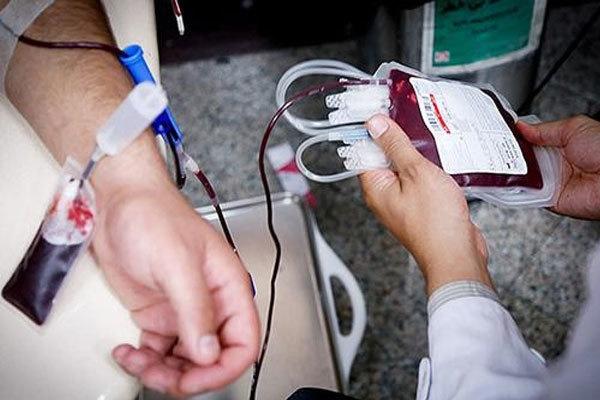 ساعت فعالیت مراکز اهدای خون در ماه رمضان اعلام شد