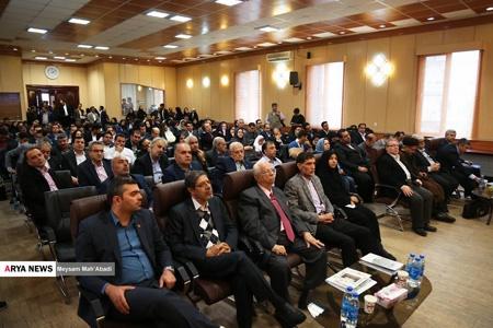 دومین رخداد ملی بررسی مسایل و چالشهای روابط عمومی ایران برگزار شد