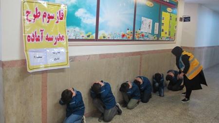 ۲۵ مدرسه منطقه ۱۹ در سال جاری تحت پوشش طرح مدرسه آماده قرار گرفتند