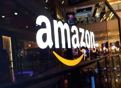 آمازون در ۳ ماه ۵۱ میلیارد دلار فروخت